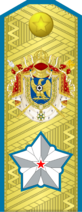 Marshal of the Imperial Air Force (Paradise Island's World)