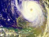 Cyclone Melissa