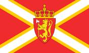 Idrera flag NR