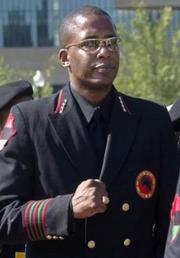 Ibrahim Kourouma
