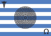 Agrila flag NR