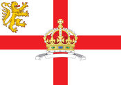 Alle Themar flag NR