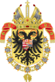 Arms of Franz I of La Plata.png