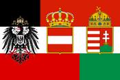 Hardweil flag