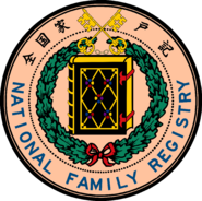 National Family Registry