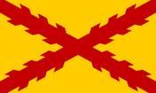 Alt flag of spain by captainvoda-d4cgh2k