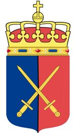 TBU army coat of arms