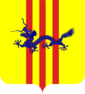 Emblem of South Vietnam