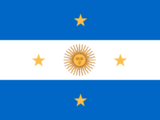 Argentine Federal Republic