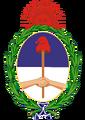 Coat of arms of Azoro
