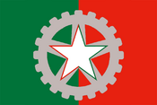 Ederon flag NR