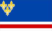 Roubonne Flag NR
