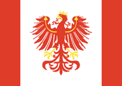 Innsstadt flag NR