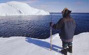 Inuit-man 1441190c