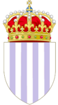 Coat of arms of Augustina