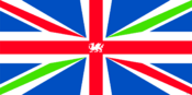 Eatheotis flag NR