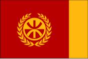 Nirissa flag NR