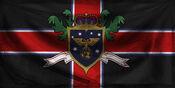 Vigueria flag NR