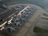 Londinium Skorcolum International Airport