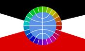 Münzenkau flag NR