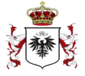 Crest Of Rossterre