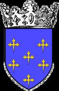 6th Infantry Cie insignia