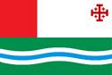Flag of Llofriu
