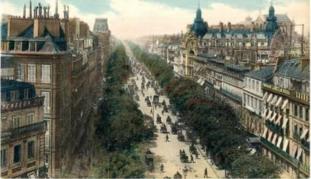 Avenue Richarde V Bellétraite