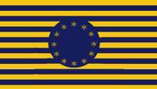 European Alliance flag