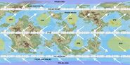 Project Genesis General Circulation