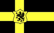 Kaszubia flag by kasumigenx-d8a82qu
