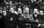 Mao, Shininouk and Qian