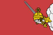 Flag of the Sierran Royal Air Force