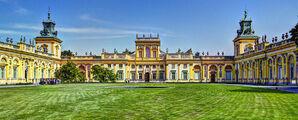 Wilanow-palace--warsaw-poland-jon-berghoff