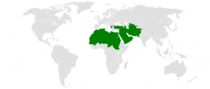 Location of Tawhid