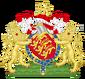 England seal