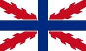 Glaistan flag