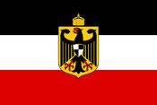 Sachstein flag NR
