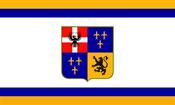 United kingdom of france italy and lotharingia by federalrepublic-d5oodcm-1-