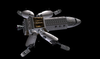 Lunar Transport Vehicle | Constructed Worlds Wiki | FANDOM