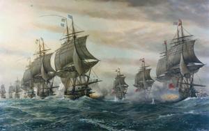 Battle of Port Kane