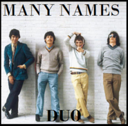 Duo Many names rerelease
