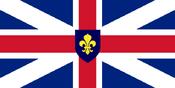 Flag of Albion NR