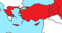 Gtr and the dardanelles