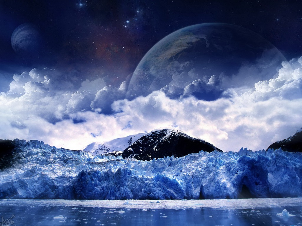 image fantasy planet wallpaper jvdf jpg constructed worlds wiki