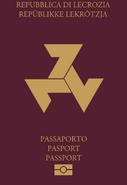 Lecrotia Passport