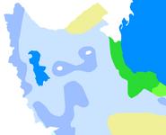 Climate North Iran