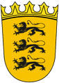 Coat of arms of Nordland