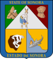 Coat of arms of Sonora.png