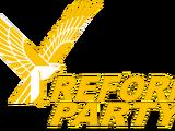 List of Political Parties in Rainier